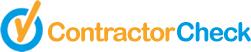 Contractor Check Icon